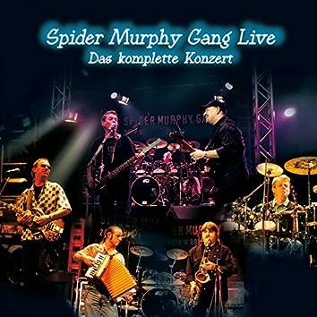 Live - Das komplette Konzert