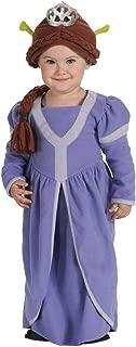 Princess Fiona Baby Infant Costume - Newborn Purple