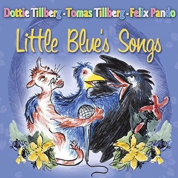 Little Blue's Songs