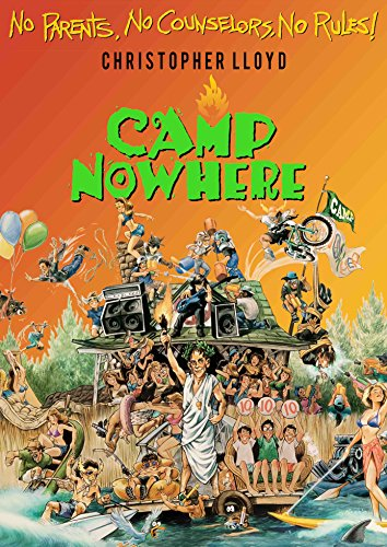Camp Nowhere (1994) [Edizione: Stati Uniti] [Italia] [DVD]