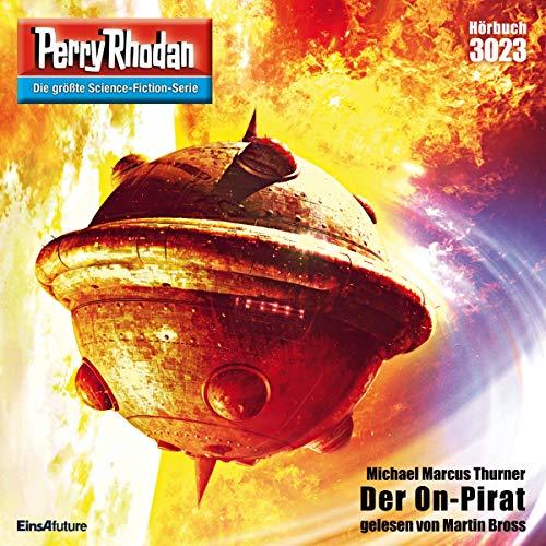 Der On-Pirat Titelbild
