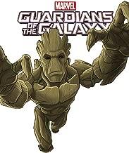 Marvel Universe Guardians of the Galaxy Vol. 2 (Marvel Adventures/Marvel Universe)