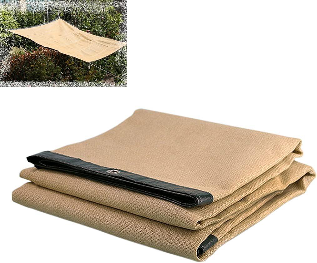 ASDWS Sail Shade for Garden Netting Sunbloc Plant Flower Over Bargain item handling ☆