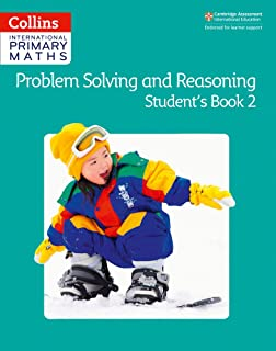 Problem Solving and Reasoning Student Book 2