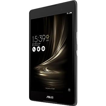 ASUS ZenPad 3 8.0 (Z581KL) ブラック 【日本正規代理店品】(ヘキサコアCPU / 4GB / 32GB / 7.9inch) Z581KL-BK32S4/A