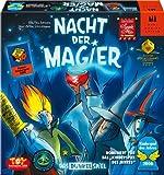 Die besten Familienspiele: Nacht der Magier