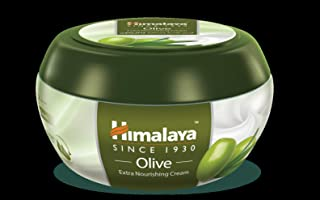 Himalaya Olive Extra Nourishing Cream 150ml