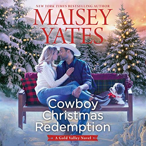 Cowboy Christmas Redemption                   By:                                                                                                                                 Maisey Yates                               Narrated by:                                                                                                                                 Suzanne Elise Freeman                      Length: 9 hrs and 30 mins     Not rated yet     Overall 0.0