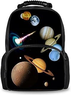 comprar comparacion Coloranimal - Mochila para hombre con diseño de planetas para niños