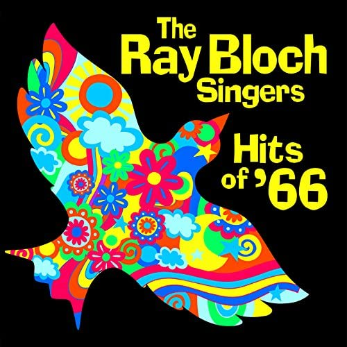 The Ray Bloch Singers