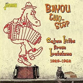 Bayou Two-Step-Cajun Hits from Louisiana