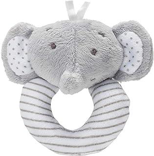 Playgro Rattle Elephant , Piece of 1