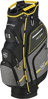 Wilson Nexus Iii Cart Bag