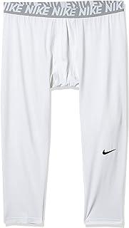 NIKE Men's Men's Nike Baselayer Tight 3 Quarter Tight
