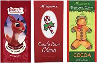 Best reindeer hot cocoa cones Reviews