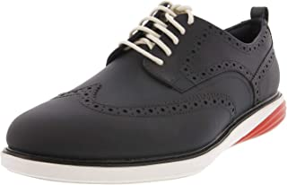 Men's Grand Evolution Shortwing Ankle-High Oxford