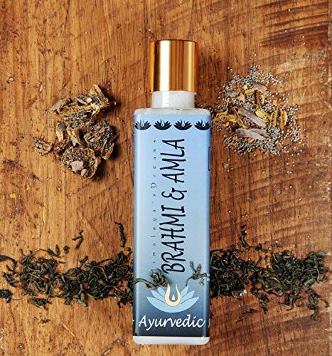 Naturkosmetik Shampoo Himalaya`s Dreams Brahmi & Amla Ayurveda