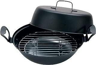 ベルモント(Belmont) H-027 鉄製燻製鍋27cm