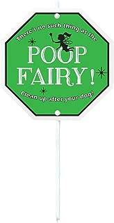 funny pick up dog poop signs