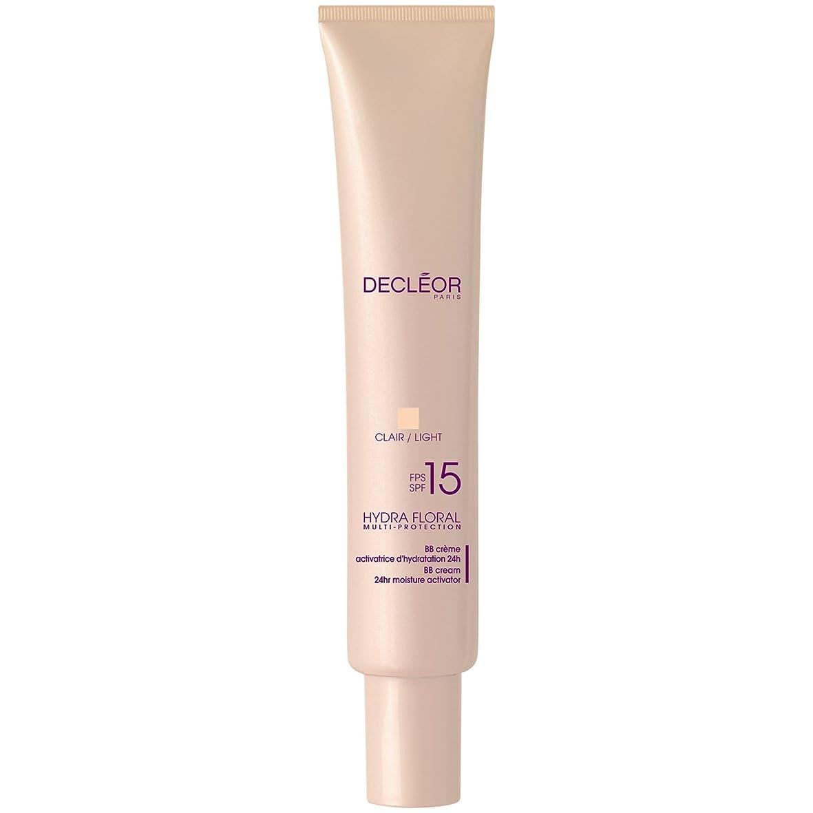メナジェリー裏切り者フェッチ[Decl?or ] デクレオールBbクリームスキンパーフェクの40Mlの光 - Decl?or BB Cream Skin Perfector 40ml Light [並行輸入品]