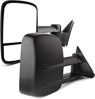 Best 88-98 chevy tow mirrors Reviews