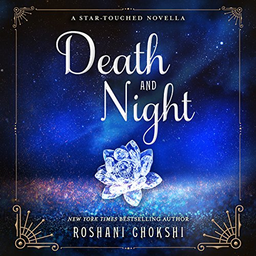 Death and Night cover art