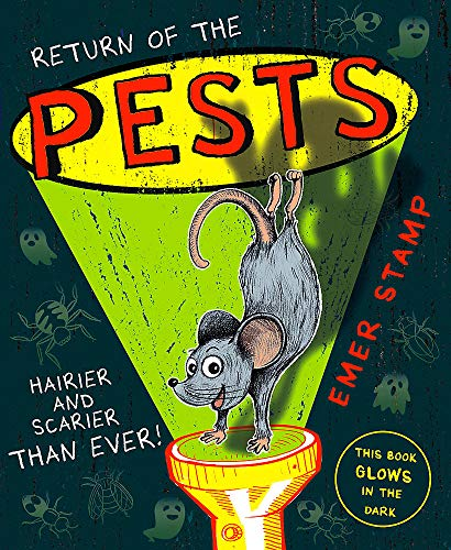 PESTS: Return of the Pests: Book 2