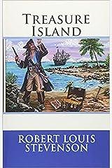 Treasure Island - Robert Louis Stevenson: Annotated Kindle Edition