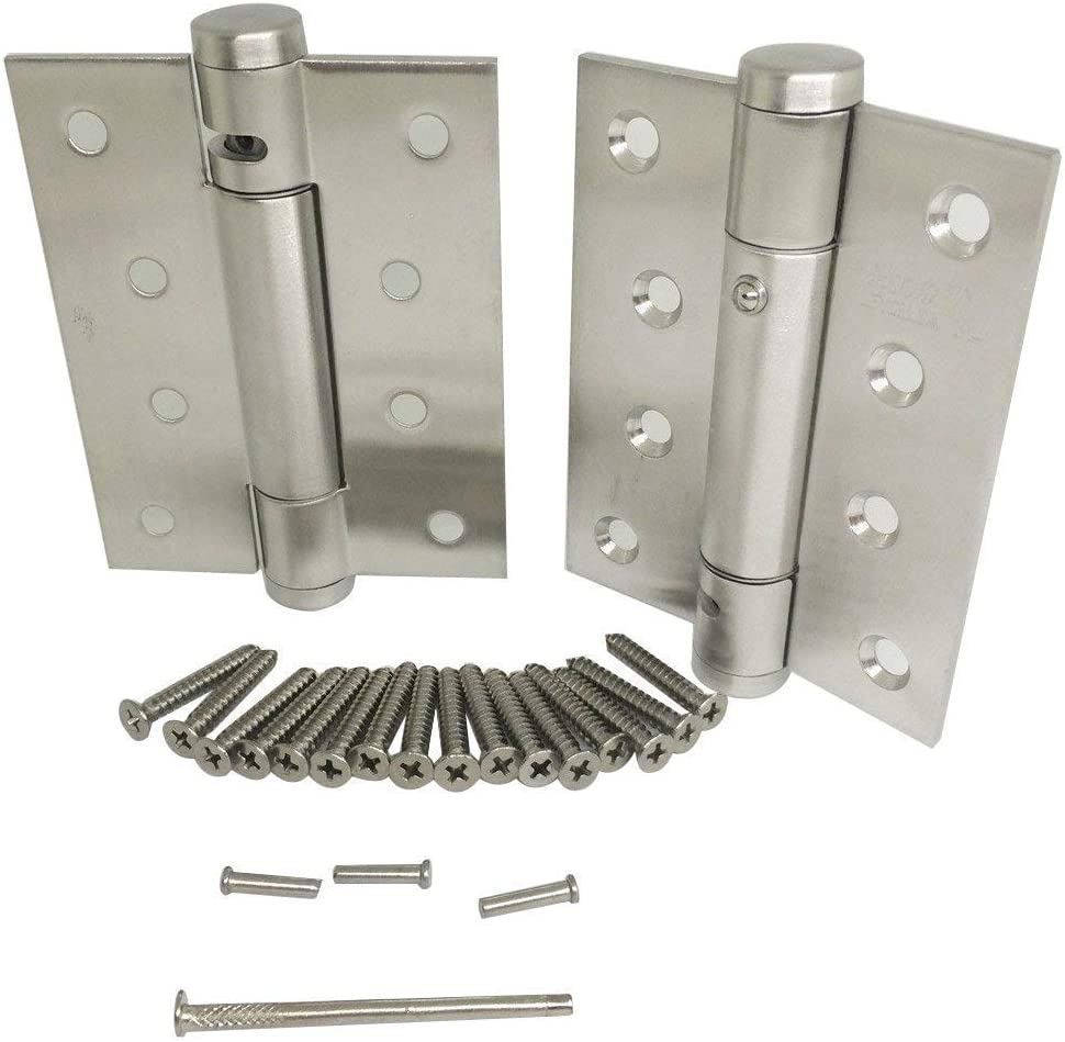 Ranbo Stainless Steel Heavy Duty Spring Gorgeous A Butt Hinge Door Loaded All stores are sold