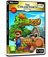 Farmscapes Collector's Edition (PC CD) (輸入版)
