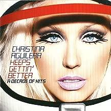 incl. Hit of Moulin Rouge (CD Album Aguilera, Christina, 16 Tracks)