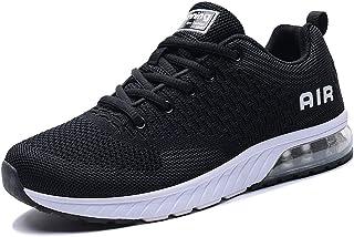 COKAFIL Men Road Running Shoes Walking Athletic Sport Sneakers