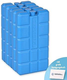 r/éfrig/érants pour la chacune avec sac isotherme ou Glaci/ère ToCi Haushalt froid 400/ml