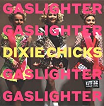 Gaslighter - Clear Vinyl - Sealed