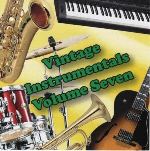 Vintage Instrumentals Volume Seven by Various Artists (2013-05-03)