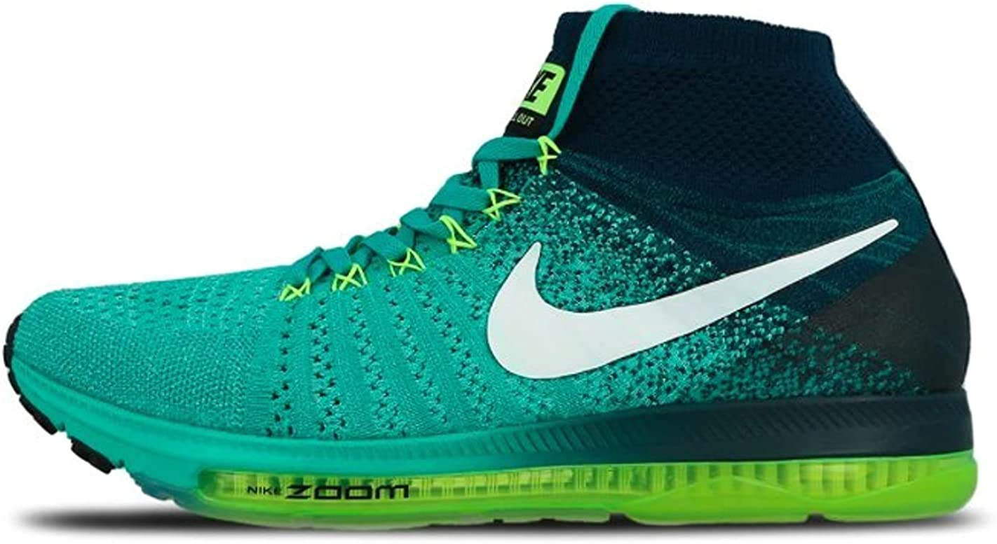 Amazon.com | Nike Air Zoom All Out Flyknit Men's Running ...