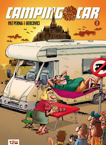 Camping-car - Tome 02