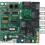Balboa 51424 H136 Jacuzzi Duplex Analog Circuit Board