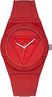Iconic Silicone Sport Watch