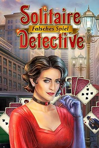 Solitaire Detective: Falsches Spiel [PC Download]