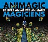 Animagic (MIL.DOCU.ANIME)