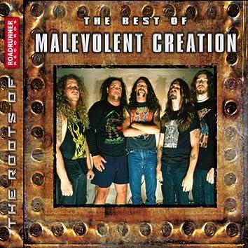 The Best of Malevolent Creation