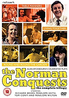 The Norman Conquests - The Complete Trilogy