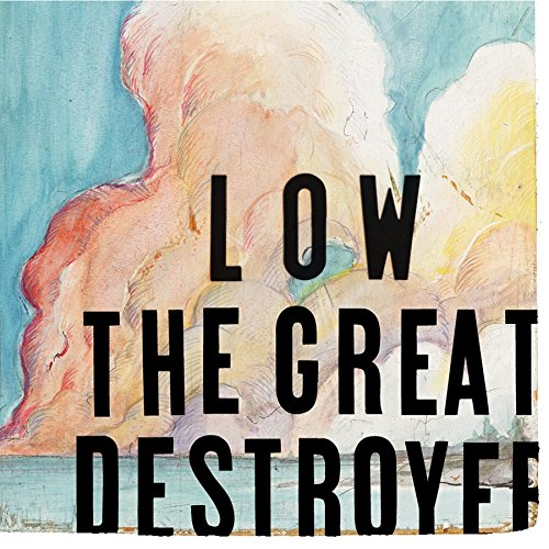GREAT DESTROYER, THE [Vinyl]