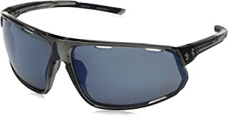 Under Armour Strive Wrap Sunglasses