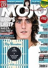 Mojo Magazine (May, 2018) Roger Daltry Cover
