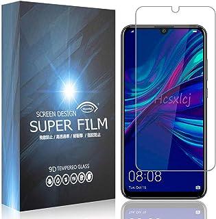 【2枚セット】For Huawei nova lite 3 / For Huawei nova lite 3+ ガラスフィルム Huawei nova lite 3 フィルム 強化ガラスフィルム 液晶保護フィルム【Hcsxlcj】【硬度9H 日...