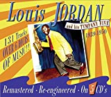 Louis Jordan & His Tympany Five - ouis & His Tympany Five Jordan