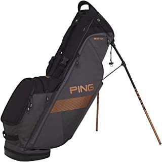 ping hoofer carry golf bag