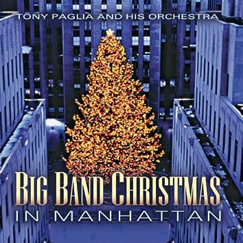 Big Band Christmas in Manhattan